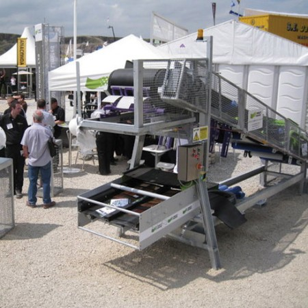 Demo Conveyor