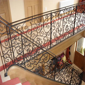 Feature Staircases